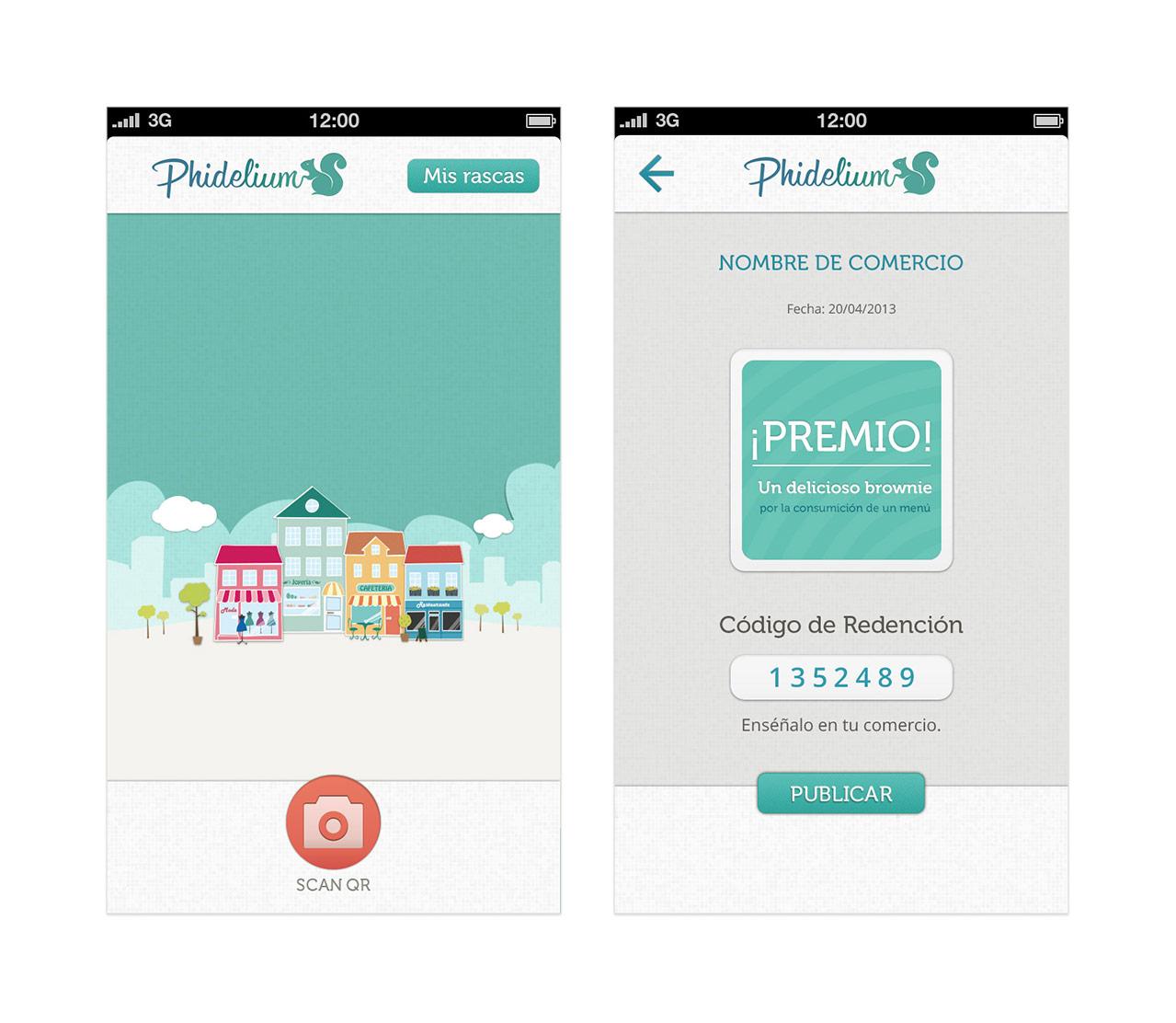 Phidelium App7