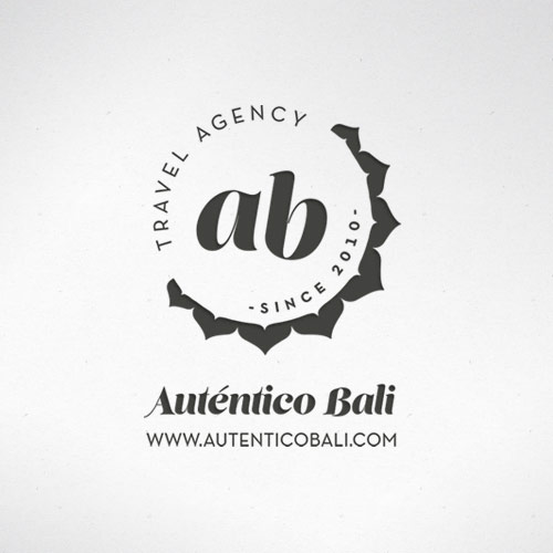 travel agency corporate identity