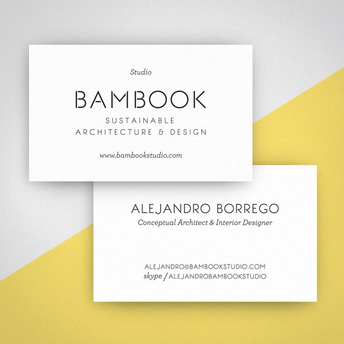 Bambook Corporate