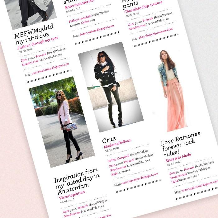 Chictopia website