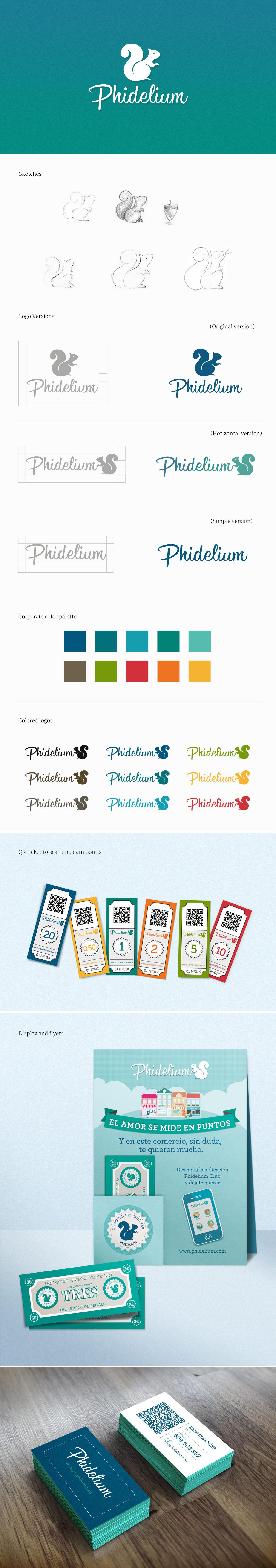 Phidelium Corporate Image